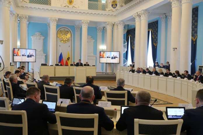 Аркадий Фомин: Мы значительно расширяем сферу депутатского контроля и настроены на конструктивную работу