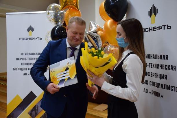 Рязанская НПК наградила победителей и призеров научно-технической конференции
