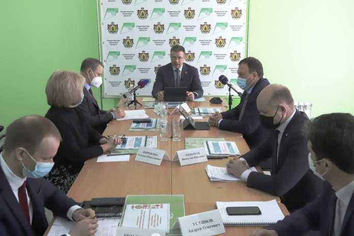 Переселение граждан из аварийного жилья в Рязанской области планируют закончить в 2023 году