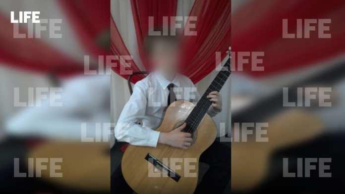 Пермский подросток признался в убийстве семьи и назвал причину расправы