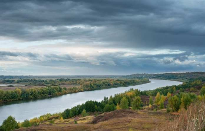 «Новые люди» договорились о поддержке проекта «Новая река Ока» с губернатором