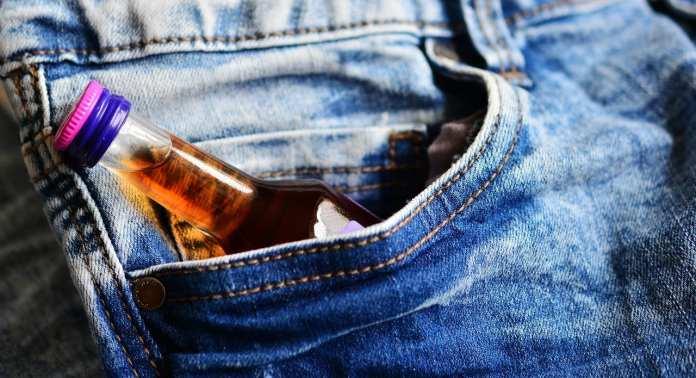 Рязанка пожаловалась на пьяного водителя за рулем иномарки