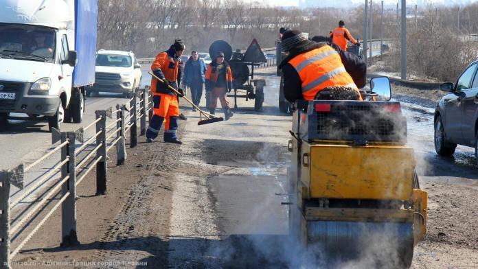 Рязанские власти обозначили сроки начала реконструкции Северной окружной