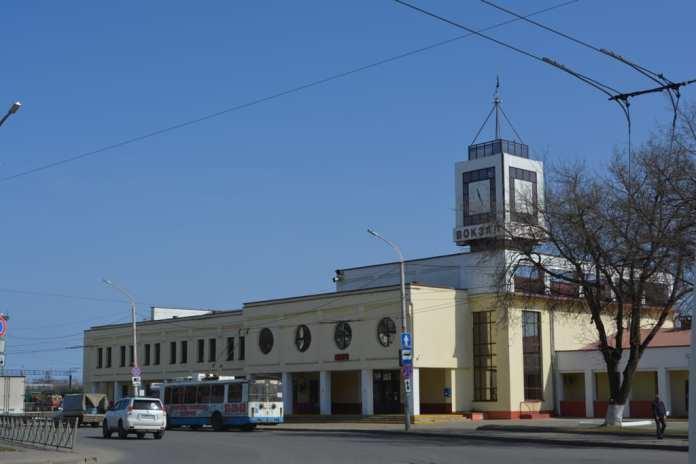 Железнодорожный вокзал в Костроме закроют на реконструкцию