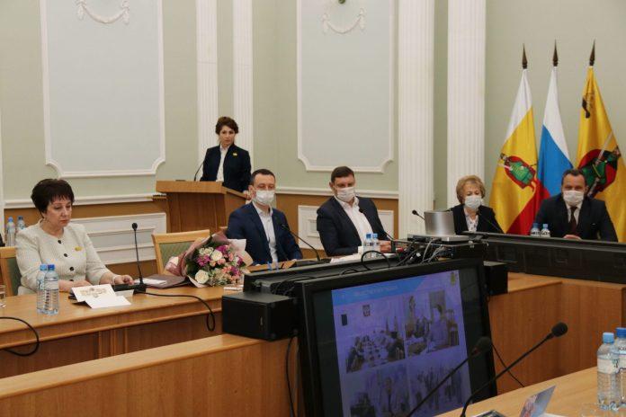 На благоустройство трех рязанских парков выделят 100 млн рублей