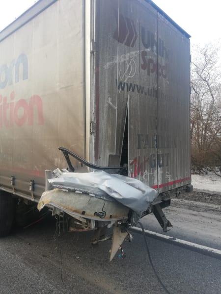 Стали известны подробности смертельной аварии в Рыбновском районе