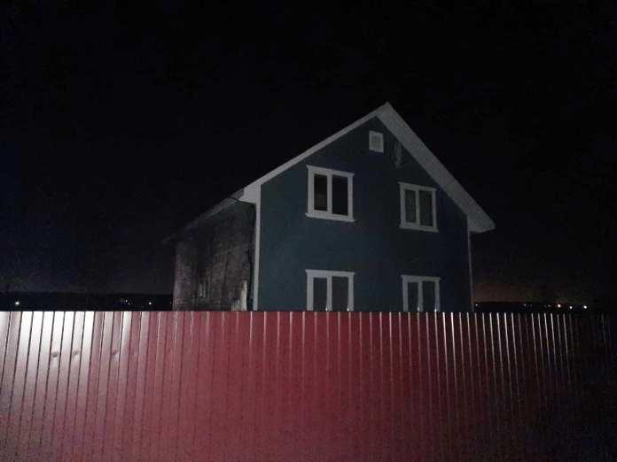 Администрация Рязани прокомментировала информацию о пожаре в доме многодетной семьи