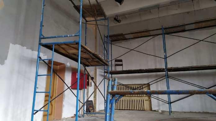 В Новомичуринске отремонтируют детскую школу искусств