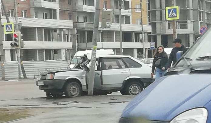 В полиции раскрыли подробности утреннего ДТП около «Круиза»