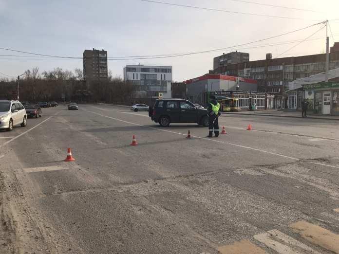 На месте массовой аварии на мосту через Трубеж работают следователи