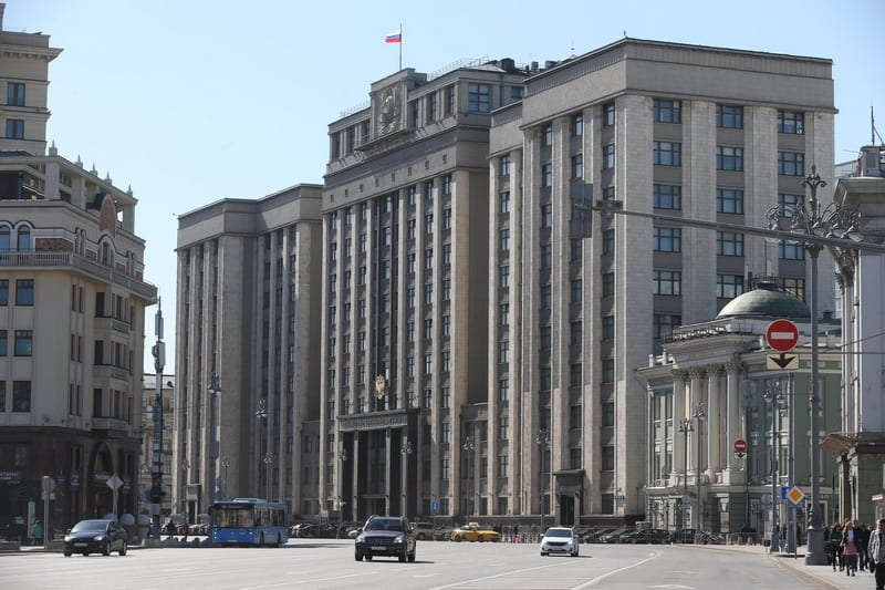 В России ужесточат ответственность за вождение в нетрезвом виде