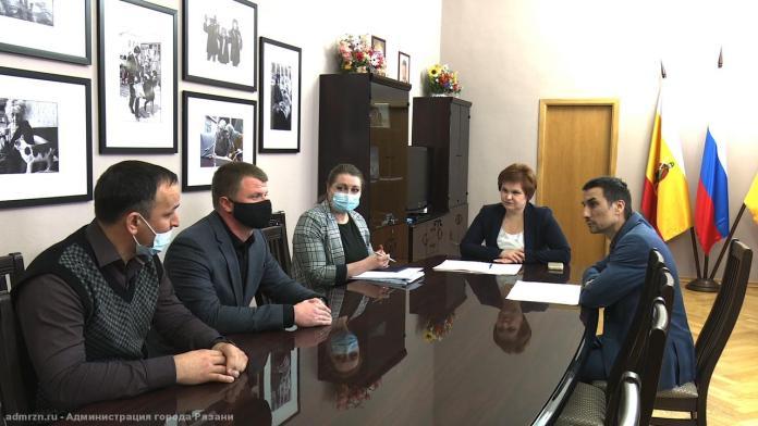 Сорокина призвала подрядчиков соблюдать сроки при строительстве яслей и пристроек к детсадам