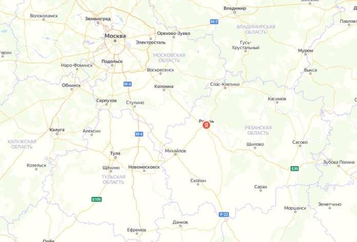 Депутат Госдумы назвал возможным объединение Тулы, Рязани и Калуги