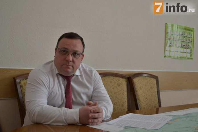 Роман Петряев рассказал о строительстве новых социальных объектов и завершении «Соснового бора»
