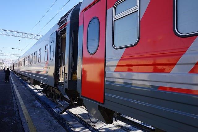 Прямой поезд из Белгорода в Крым запустят в 2022 году