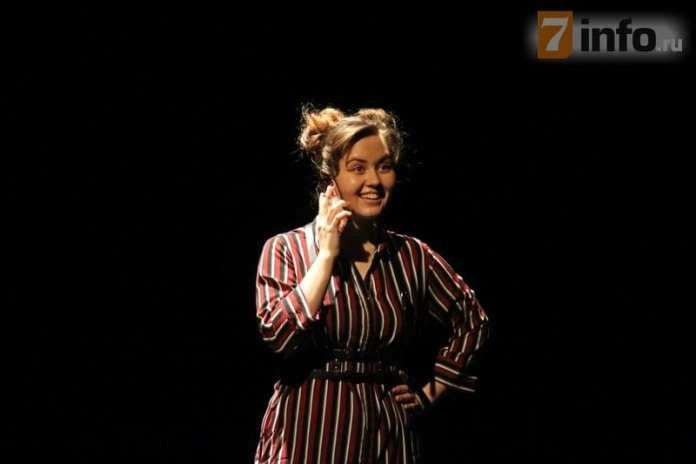 В Рязани прошли III Международные режиссёрские мастерские