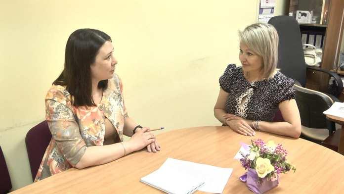 РГУ с успехом реализует проект «Муниципальные стажировки»