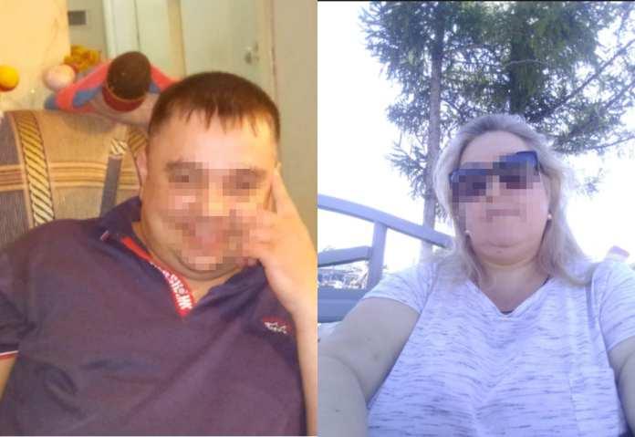 В Новокузнецке 100-килограммовая женщина задушила мужа, сев ему на голову