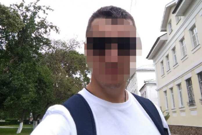 В Ярославле нашли труп пропавшего больше недели назад 33-летнего Максима Шпагина