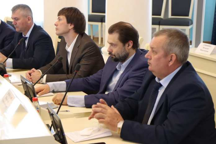 Уполномоченный по правам человека в Рязанской области отчиталась о работе за 2020 год