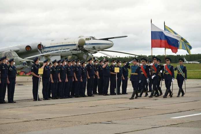 """В Рязани стартовал конкурс """"Авиадартс-2021"""""""