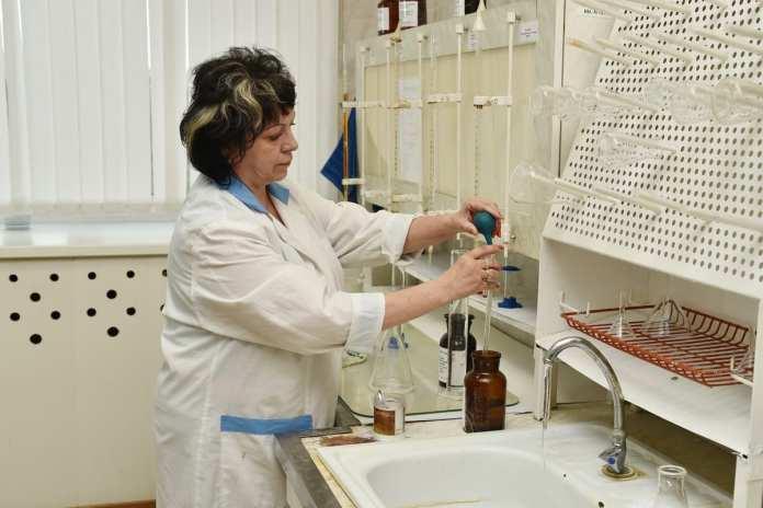 Доля артезианской воды в кранах рязанцев вырастет до 50%