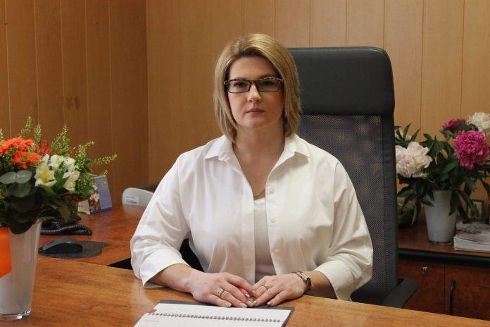 Новым руководителем ЗАГС Астраханской области стала Татьяна Кособрюхова