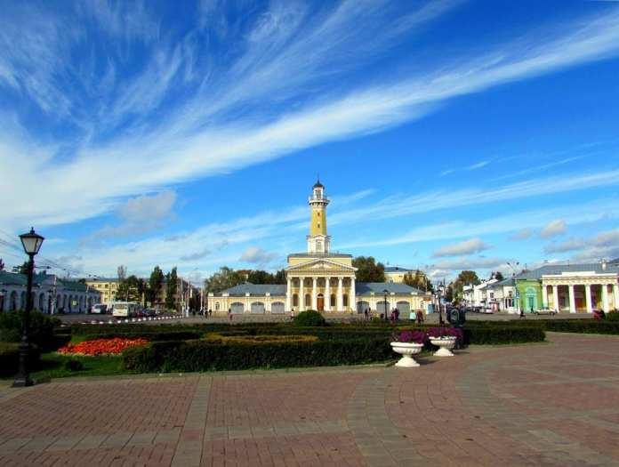 Коронавирусные ограничения продлили в Костромской области до 23 мая