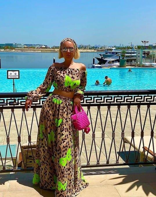 Ведущий «Модного приговора» раскритиковал стиль Леры Кудрявцевой