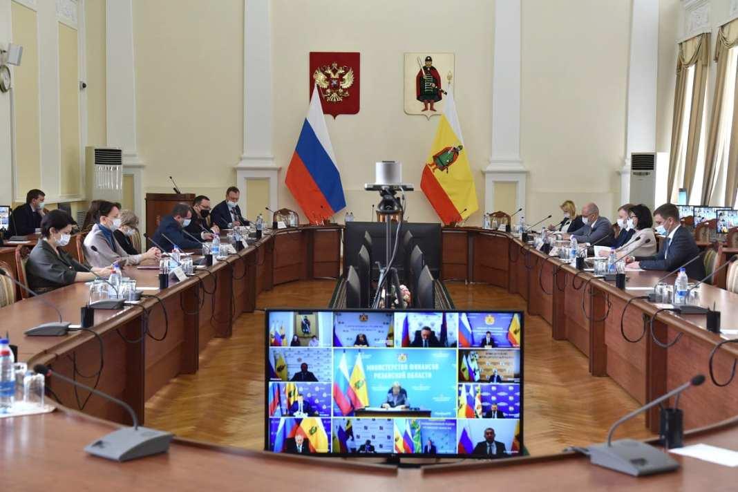 60% учреждений Рязанской области уже перевели на единую цифровую платформу