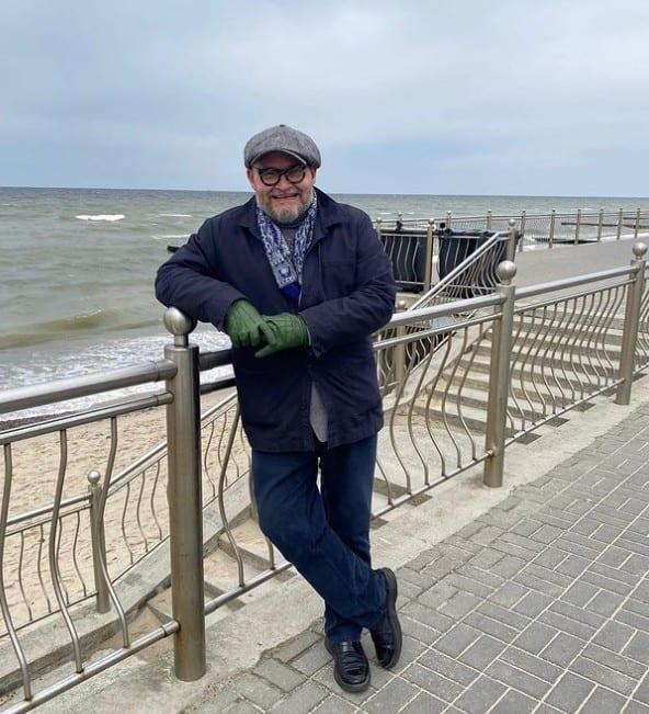 Александр Васильев дал оценку костюму Манижи на Евровидении