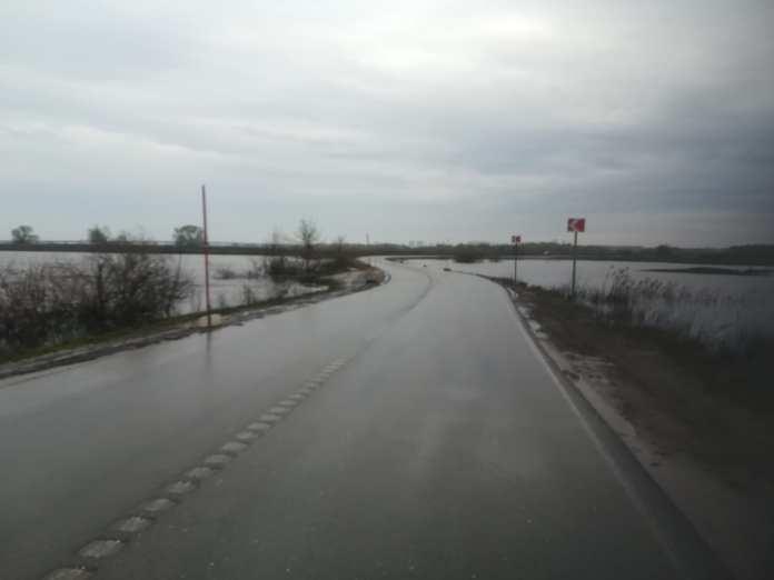 """Движение по автодороге """"Рязань - Заокское - Коростово"""" полностью открыто"""