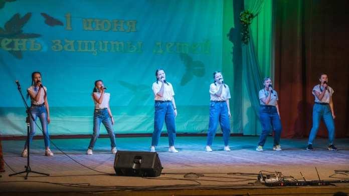 Аркадий Фомин: Нет ничего более ценного, чем детские улыбки