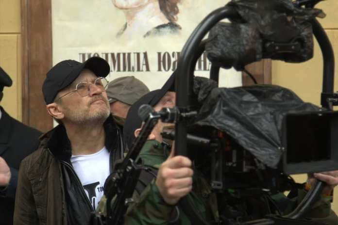 В Касимове пройдут съёмки остросюжетного военного детектива