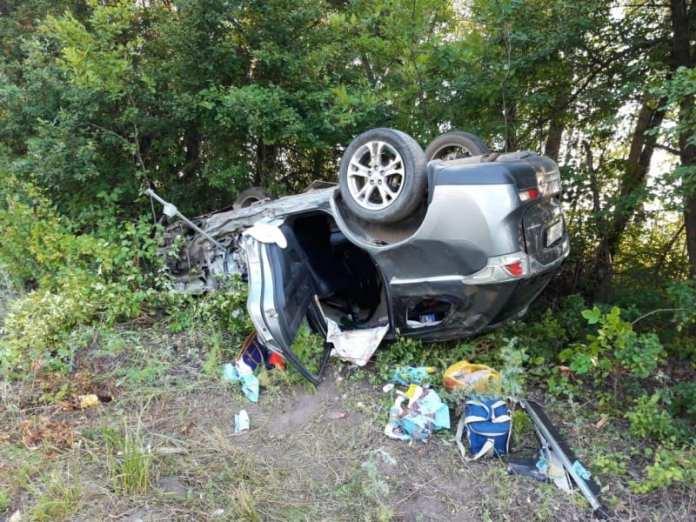 55-летняя пассажирка погибла после столкновения иномарки с «Камазом»