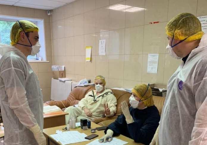 Хубезов: В третью волну коронавирус стал злее и беспощаднее