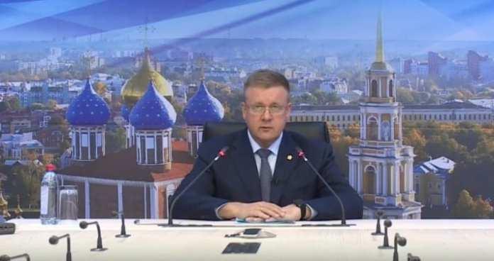 Губернатор Любимов провёл приём граждан в онлайн-формате