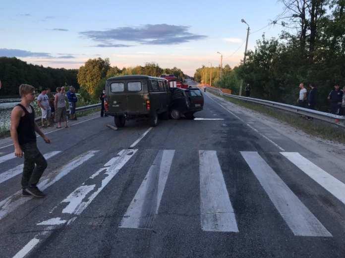 Погибшему в Спасском районе водителю было 22 года