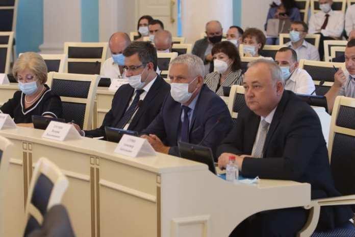 Депутаты поддержали законопроект о поддержке малого и среднего бизнеса