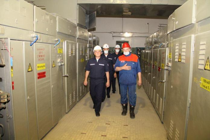Игорь Маковский дал оценку развитию энергокомплекса Рязанской области