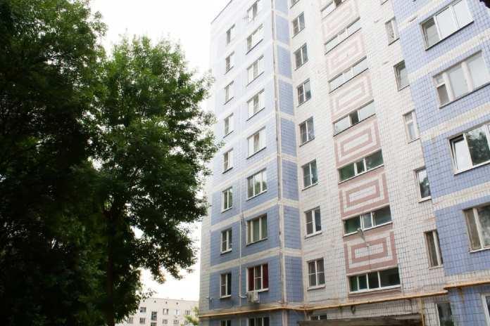 В Рязани 2-летний ребёнок выпал с пятого этажа