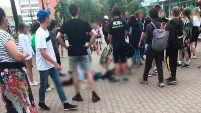 16-летняя девочка рассказала, почему зарезала подростка в Братске