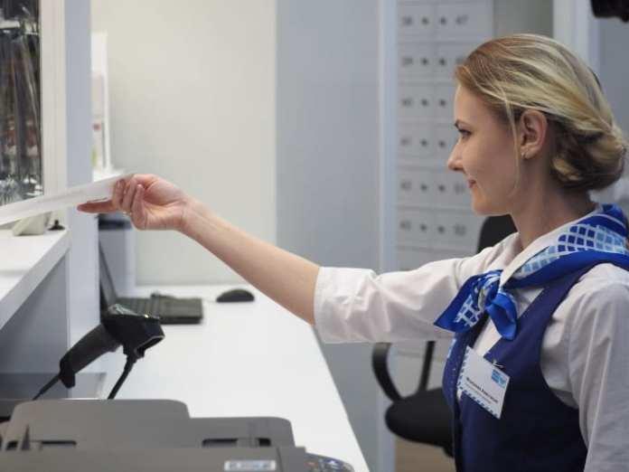 Студенты и молодые специалисты Рязанской области выбирают работу на Почте России