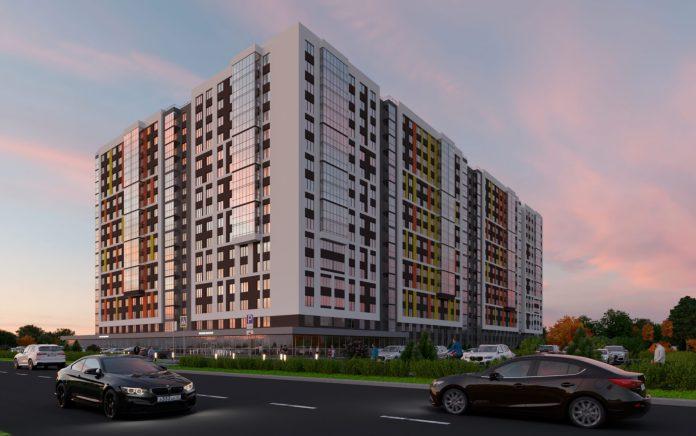 ГК «Зелёный сад» объявляет о старте продаж жилого комплекса в Приокском