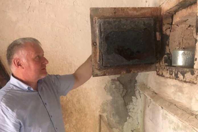 Баню на Семёна Середы в Рязани отроют в сентябре, клиентов ждут изменения