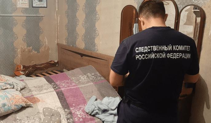 В Кызыле во время разборок пьяной няни с сожителем погиб десятимесячный ребенок