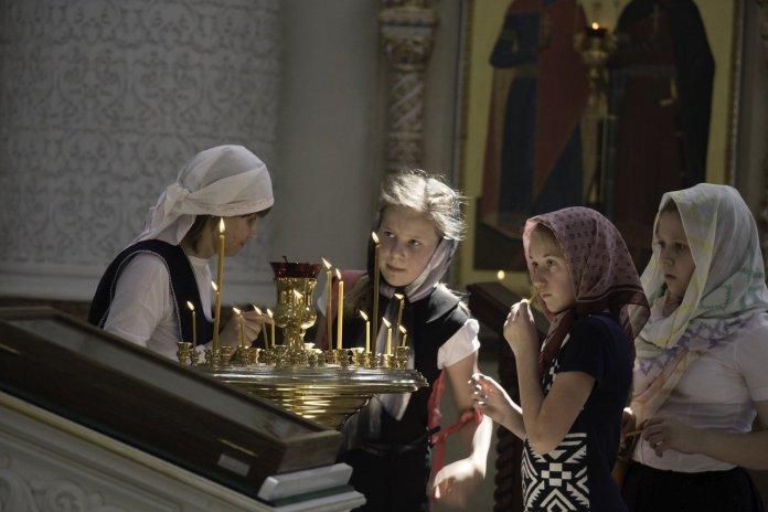 Депутат Госдумы Александр Ильтяков назвал храм в Курганской области сараем