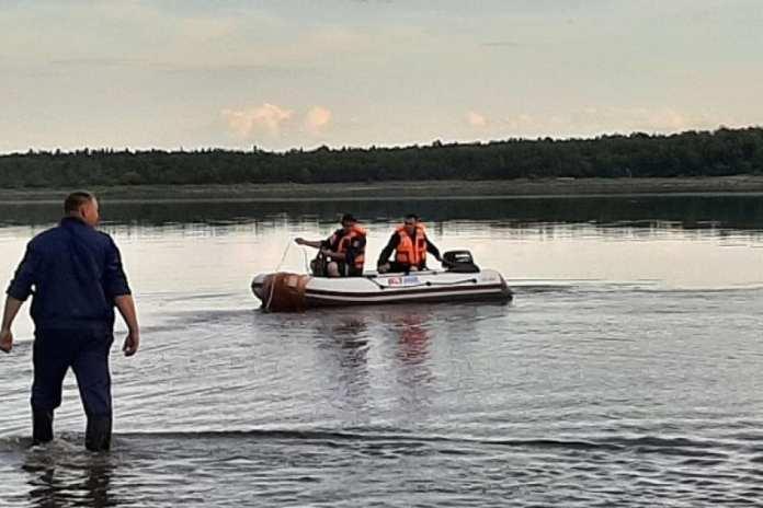 Десятилетняя девочка утонула в Онеге на глазах у родителей