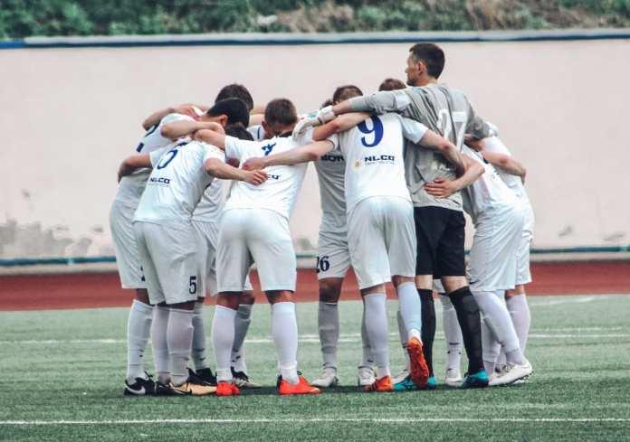 ФК «Рязань» начал новый сезон с победы в гостях