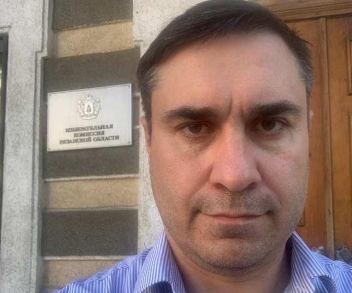 Хубезов подал документы на участие в выборах в Госдуму